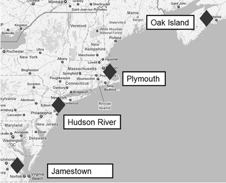 The Mayflower Compact & An Unlikely Bible | Chasing The Ark ... on map of primates, map of boys, map of fruit, map of dragons, map of george washington, map of church, map of farmers, map of bible, map of prophets, map of warriors, map of sheep, map of apples, map of military, map of pumpkins, map of halloween, map of anne hutchinson,